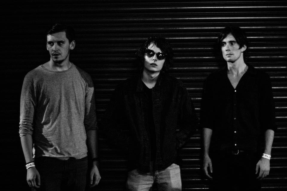 Song of the Week | False Heads – Retina