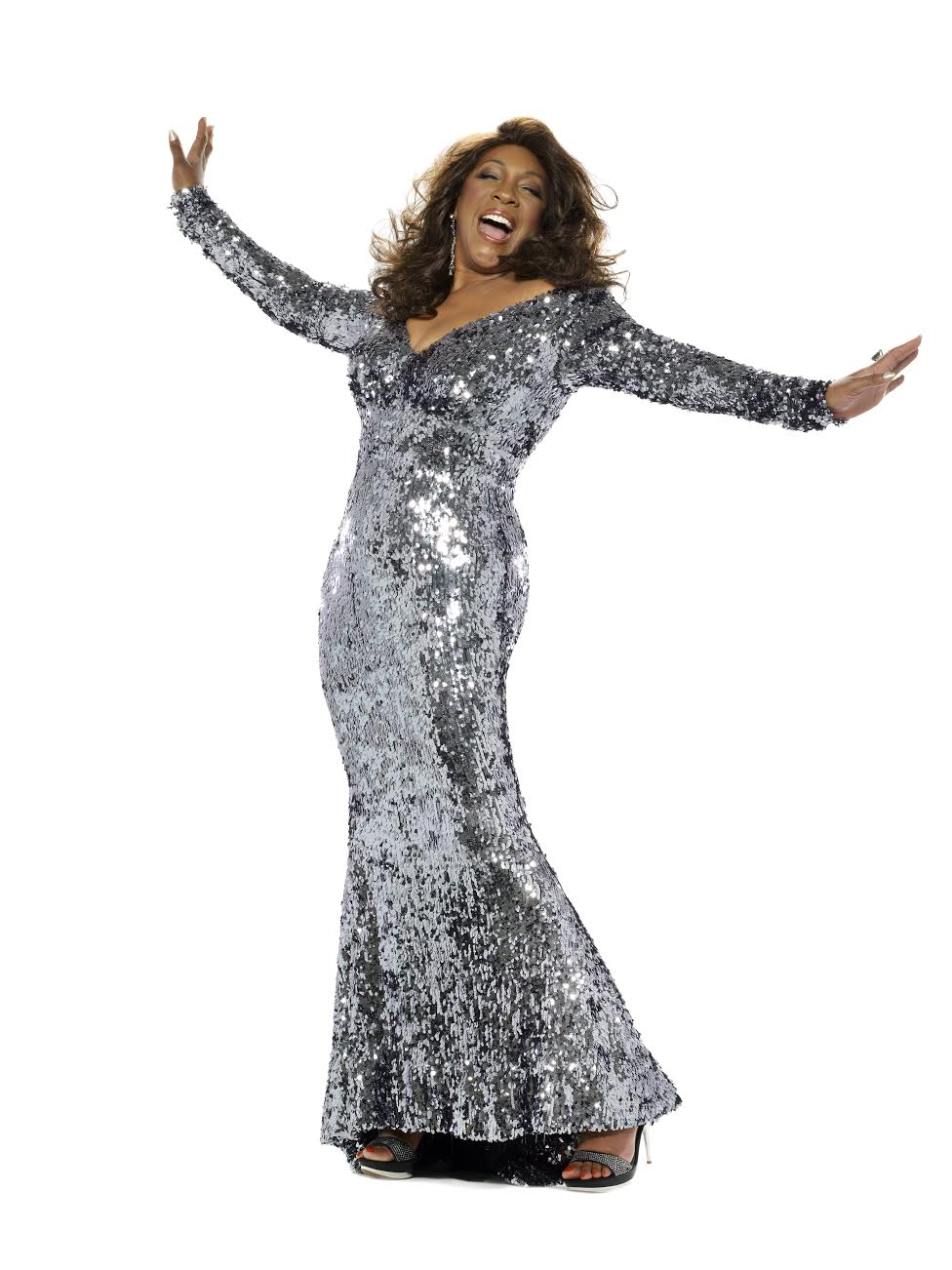 Tonight Is About Me: Interview with Mary Wilson of The Supremes