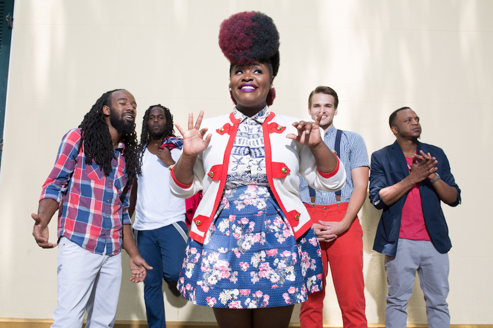 Song of the Week | Tank and The Bangas – Quick