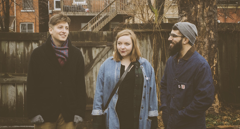 Song of the Week | Basement Revolver – Tree Trunks