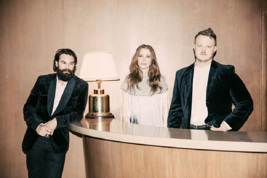 Song of the Week   The Lone Bellow – Time's Always Leaving