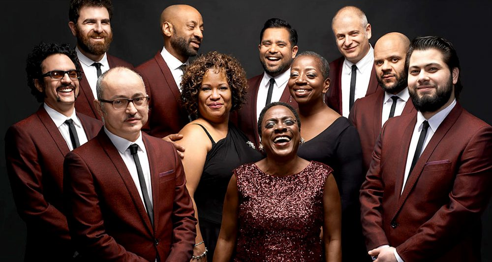Song of the Week | Sharon Jones & The Dap Kings – Matter of Time