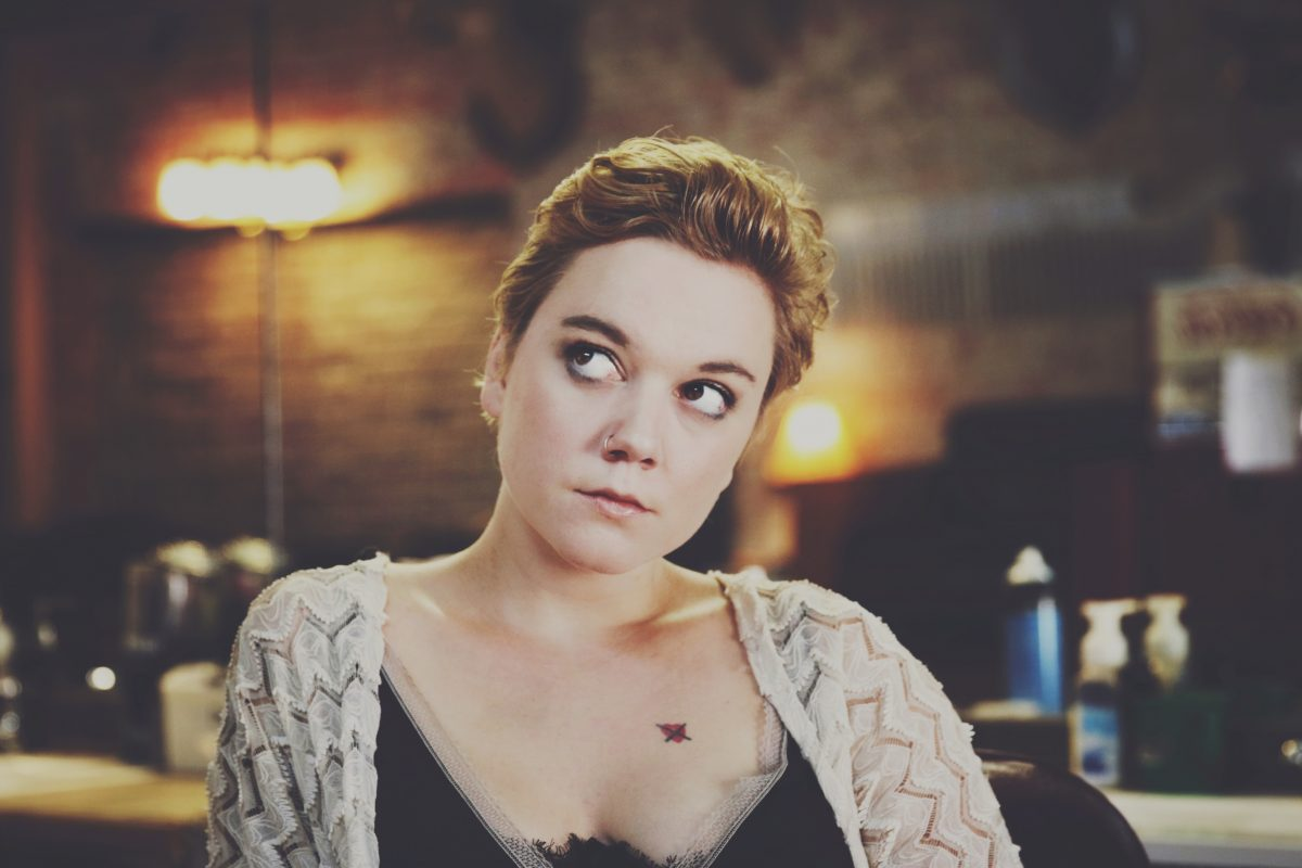 Song of the Week | Lydia Loveless – Boy Crazy