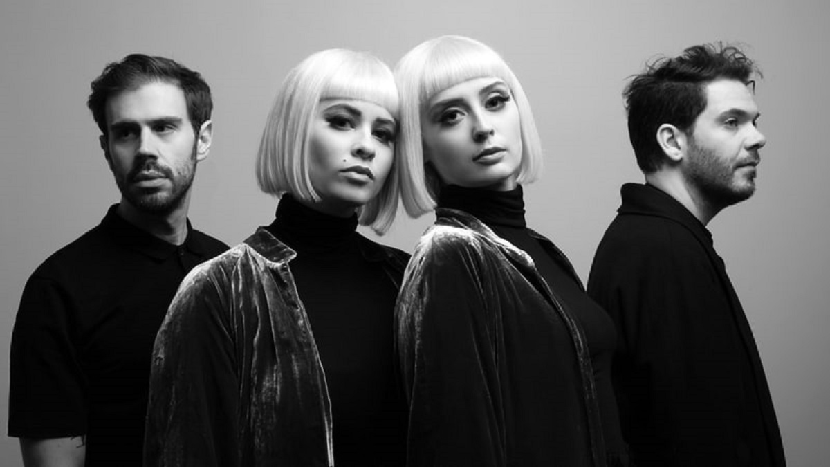 Song of the Week | Lucius – Neighbors